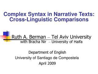 Ruth A. Berman