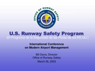 U.S. Runway Safety Program