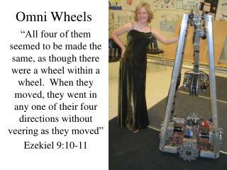 Omni Wheels