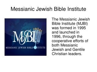 Jewish Christian