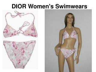 Discount DIOR Clothes