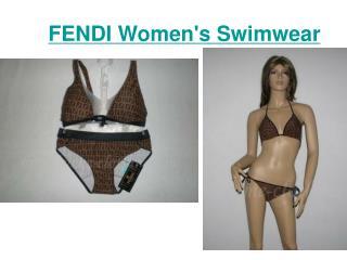 Cheap FENDI Clothing