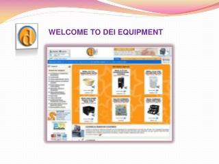 DEI Design, Inc