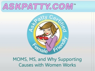 MOMS Oppose MS