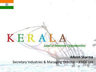 Kerala - unique advantages