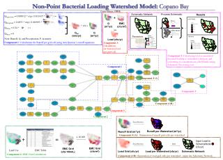 Non-Point Bacterial Loading Watershed Model: Copano Bay Carrie Gibson, CRWR