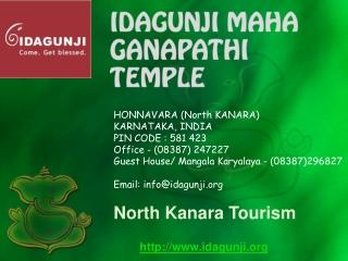 north kanara tourism