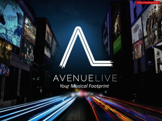 Avenue Live for Artists