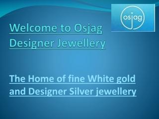 Osjag Designer Jewellery