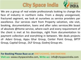 Retail Shop  Sector 104 Gurgaon ||9871424442|| Capital Group