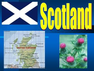 Scotland, one of the four national units that make up the United Kingdom of Great Britain and Northern Ireland.  Edinbur