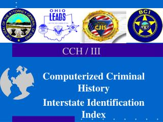 CCH  III