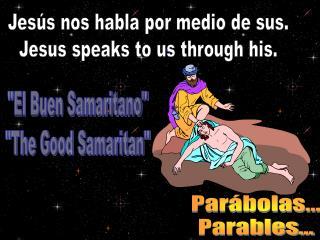 El Buen Samaritano: