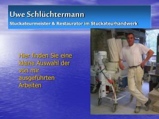 Uwe Schl