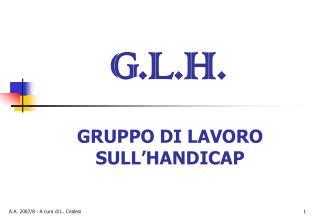 G.L.H.