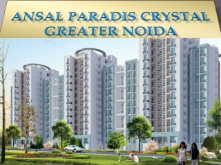 Price list-Ansal API Apartments Greater Noida-9999684955