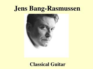 Jens Bang-Rasmussen