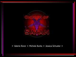 The Church of Satan