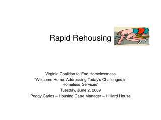 Rapid Rehousing