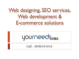 SEO Services London | Graphic Designing USA | Delhi | India