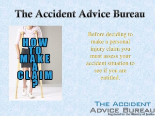 Importance of Accident Compensation Claims