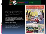 New Format Makes Comics On Kindle Readable
