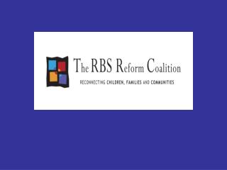 Bay Area Consortium RBS Pilot Program