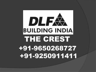 DLF Crest Call 9650268727