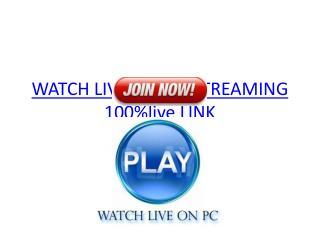 live tv ! munster vs leinster live stream final – manager le