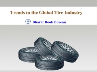 Trends in the Global Tire Industry