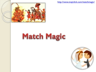 match-magic