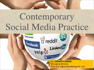 INTA Social Media
