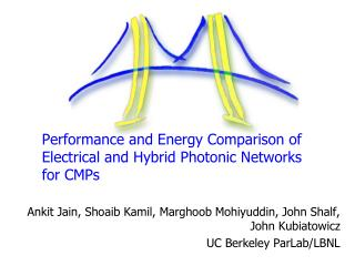 Performance and Energy Comparison of Electrical and Hybrid ...