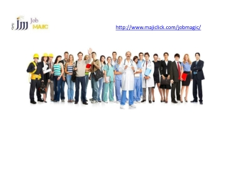 India's largest portal for job search