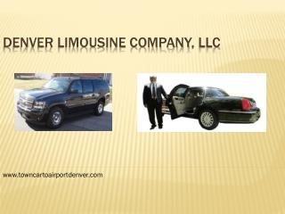 Denver Limousine Company, LLC