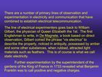 PowerPoint Presentation - Telegraph