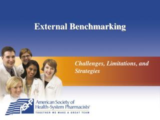 External Benchmarking