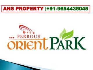 ferrous orient park, 9654435045, faridabad