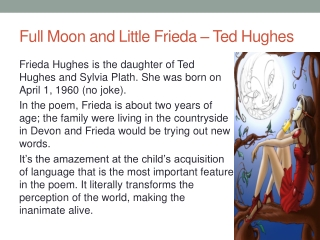 Ted Hughes
