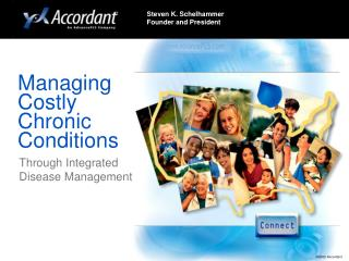 Managing Costly Chronic Conditions