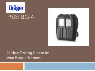 PSS BG-4