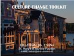 CULTURE CHANGE TOOLKIT