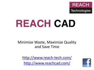 reach cad screen shots 3