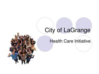 City of LaGrange