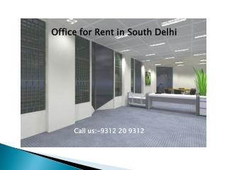 2 BHK Apartments for Rent in Malviya Nagar