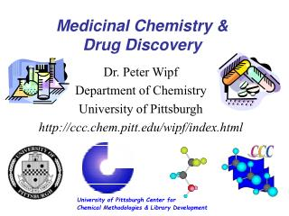 Medicinal Chemistry  Drug Discovery