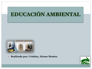 pedagogia ambiental