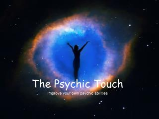 thepsychictouch  the secret,