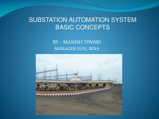SUB-STATION AUTOMATION ONE YEAR EXPERIENCE WITH NEW TECHNOLOGY AT ...