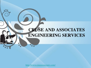 cruse and associates engineering services, Cruse And Associa